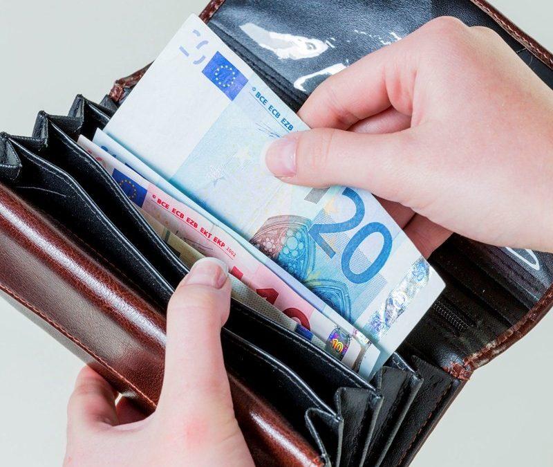 Minimumloon per 1 juli 2019