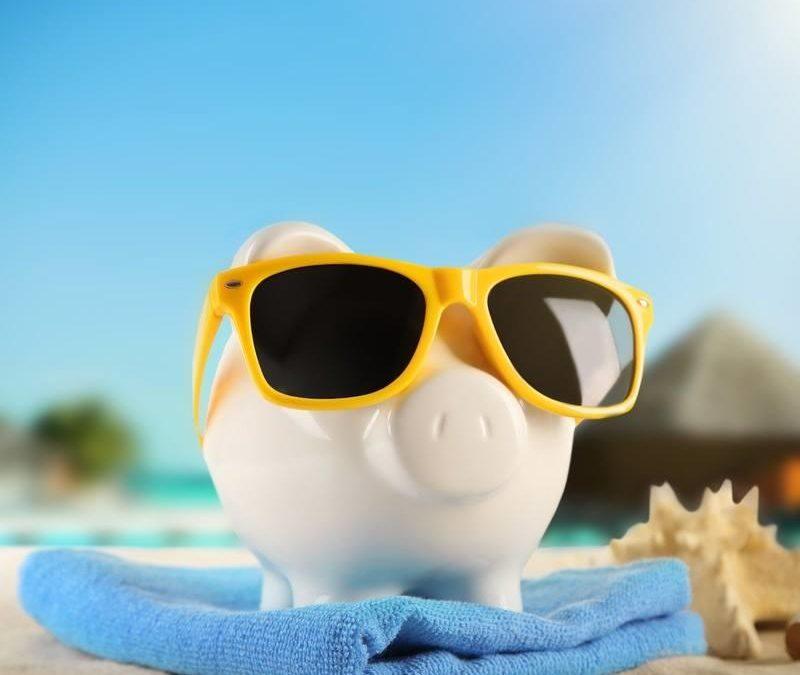 Uitbetaling vakantiegeld