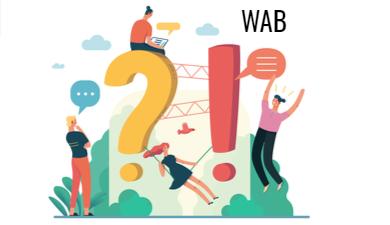 WAB – Zeven nieuwe (!) vragen en antwoorden